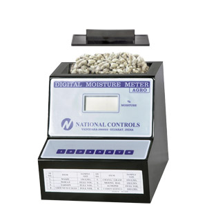 Cotton seed Digital Moisture Meter