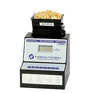 Maize Digital Moisture Meter